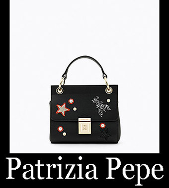 Bags Patrizia Pepe 2018 2019 Women's New Arrivals 41
