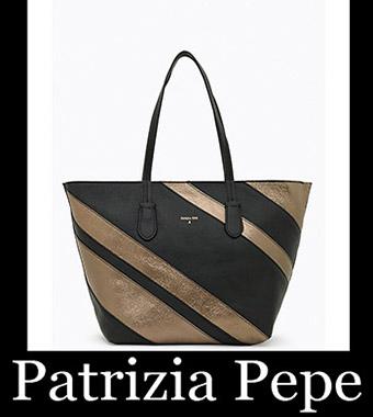 Bags Patrizia Pepe 2018 2019 Women's New Arrivals 42