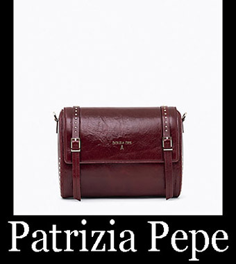 Bags Patrizia Pepe 2018 2019 Women's New Arrivals 44