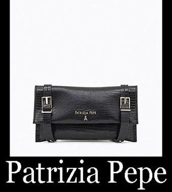 Bags Patrizia Pepe 2018 2019 Women's New Arrivals 47
