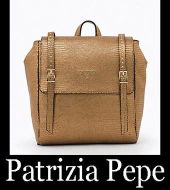 Bags Patrizia Pepe 2018 2019 Women's New Arrivals 48
