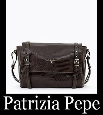 Bags Patrizia Pepe 2018 2019 Women's New Arrivals 49
