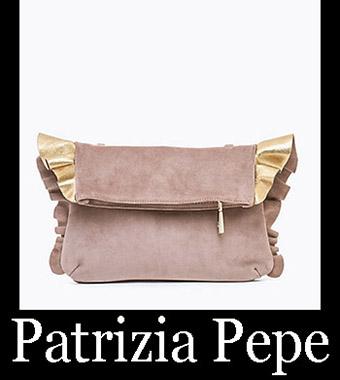 Bags Patrizia Pepe 2018 2019 Women's New Arrivals 50