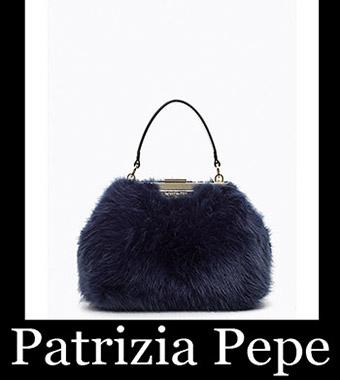 Bags Patrizia Pepe 2018 2019 Women's New Arrivals 54