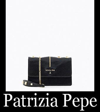 Bags Patrizia Pepe 2018 2019 Women's New Arrivals 55