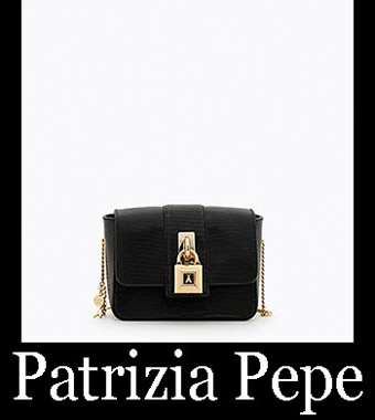 Bags Patrizia Pepe 2018 2019 Women's New Arrivals 57