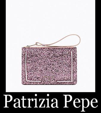 Bags Patrizia Pepe 2018 2019 Women's New Arrivals 58