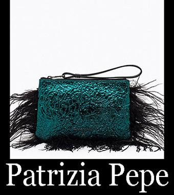 Bags Patrizia Pepe 2018 2019 Women's New Arrivals 59