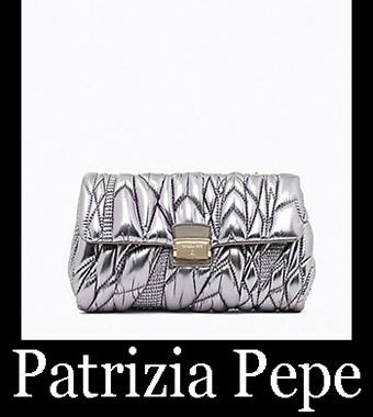 Bags Patrizia Pepe 2018 2019 Women's New Arrivals 61