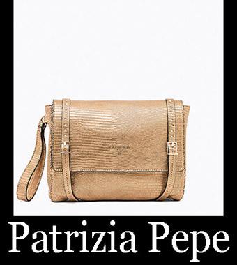 Bags Patrizia Pepe 2018 2019 Women's New Arrivals 64