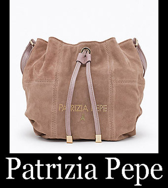 Bags Patrizia Pepe 2018 2019 Women's New Arrivals 66