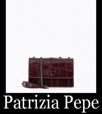 Bags Patrizia Pepe 2018 2019 Women's New Arrivals 67