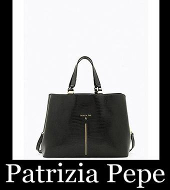 Bags Patrizia Pepe 2018 2019 Women's New Arrivals 68