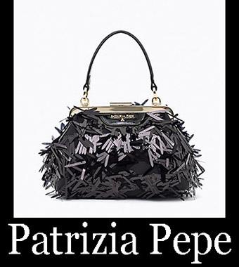 Bags Patrizia Pepe 2018 2019 Women's New Arrivals 69