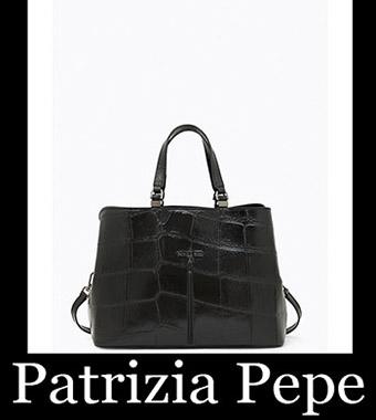 Bags Patrizia Pepe 2018 2019 Women's New Arrivals 7