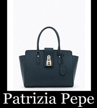 Bags Patrizia Pepe 2018 2019 Women's New Arrivals 70