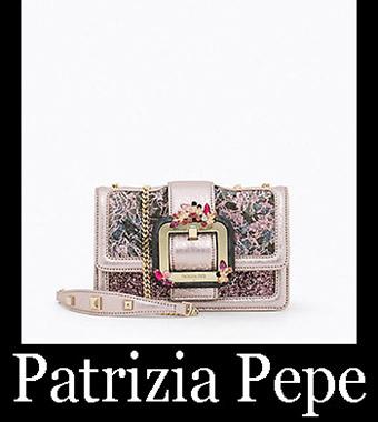 Bags Patrizia Pepe 2018 2019 Women's New Arrivals 71