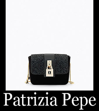 Bags Patrizia Pepe 2018 2019 Women's New Arrivals 8