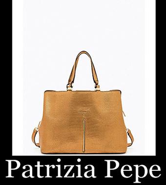 Bags Patrizia Pepe 2018 2019 Women's New Arrivals 9