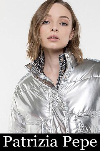 Down Jackets Patrizia Pepe 2018 2019 Women's New 44