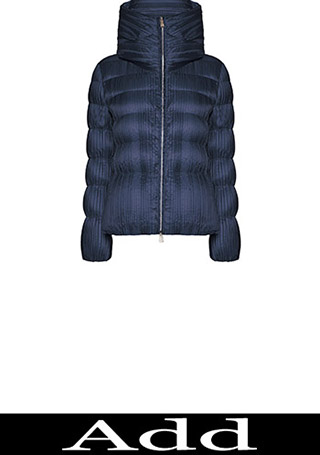 Jackets Add 2018 2019 Women's New Arrivals Winter 13