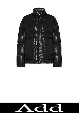 Jackets Add 2018 2019 Women's New Arrivals Winter 17