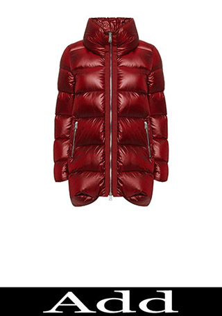 Jackets Add 2018 2019 Women's New Arrivals Winter 22