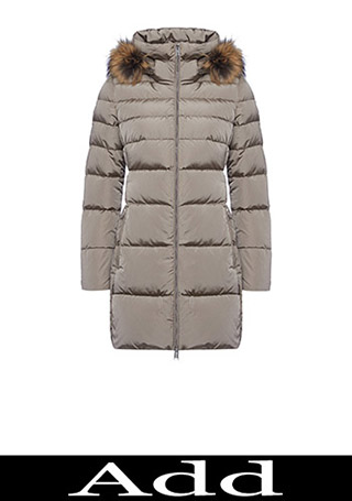 Jackets Add 2018 2019 Women's New Arrivals Winter 8