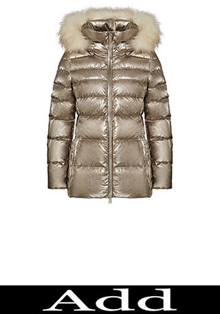 Jackets Add 2018 2019 Women's New Arrivals Winter 9