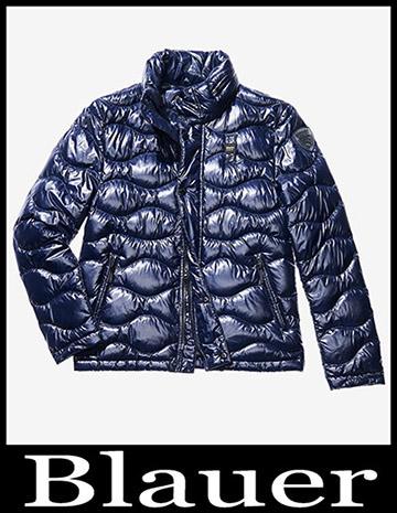 Jackets Blauer 2018 2019 Men's New Arrivals Winter 10