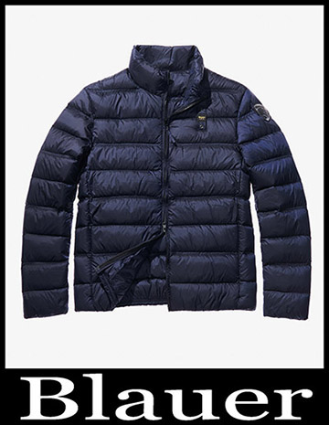 Jackets Blauer 2018 2019 Men's New Arrivals Winter 12