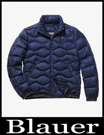 Jackets Blauer 2018 2019 Men's New Arrivals Winter 23