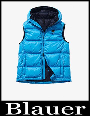 Jackets Blauer 2018 2019 Men's New Arrivals Winter 30