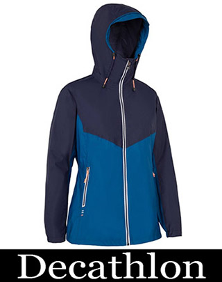 Jackets Decathlon 2018 2019 Women's New Arrivals 1
