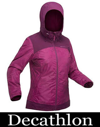 Jackets Decathlon 2018 2019 Women's New Arrivals 14