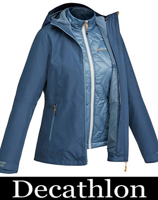Jackets Decathlon 2018 2019 Women's New Arrivals 19