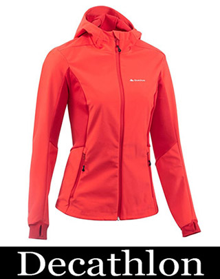 Jackets Decathlon 2018 2019 Women's New Arrivals 20