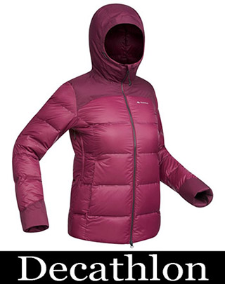 Jackets Decathlon 2018 2019 Women's New Arrivals 23