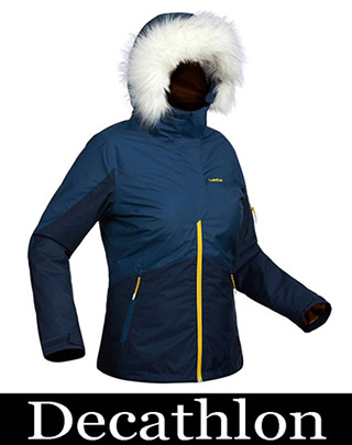 Jackets Decathlon 2018 2019 Women's New Arrivals 31