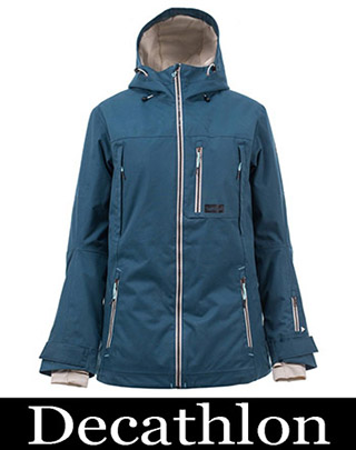 Jackets Decathlon 2018 2019 Women's New Arrivals 33