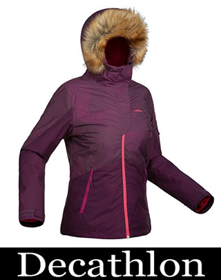 Jackets Decathlon 2018 2019 Women's New Arrivals 36