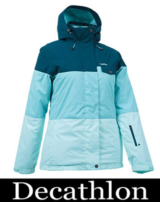 Jackets Decathlon 2018 2019 Women's New Arrivals 40