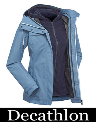 Jackets Decathlon 2018 2019 Women's New Arrivals 41