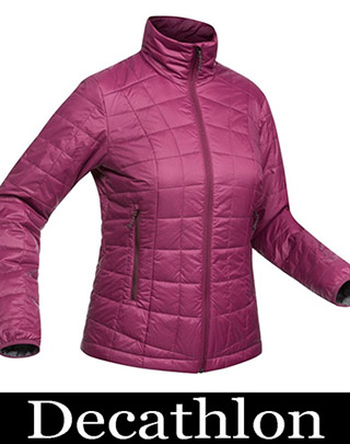 Jackets Decathlon 2018 2019 Women's New Arrivals 42