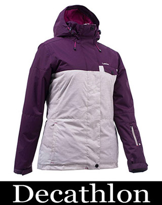 Jackets Decathlon 2018 2019 Women's New Arrivals 44
