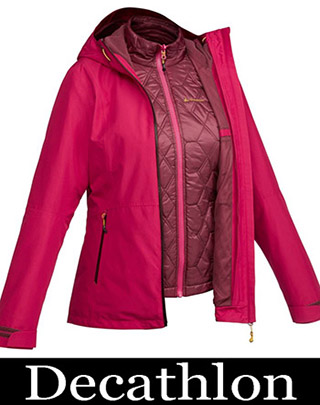 Jackets Decathlon 2018 2019 Women's New Arrivals 47