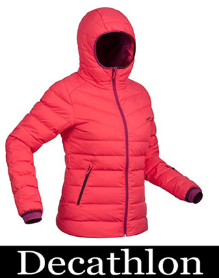 Jackets Decathlon 2018 2019 Women's New Arrivals 49