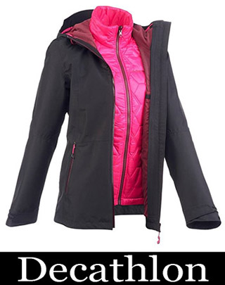 Jackets Decathlon 2018 2019 Women's New Arrivals 5