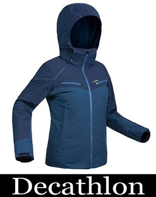 Jackets Decathlon 2018 2019 Women's New Arrivals 52