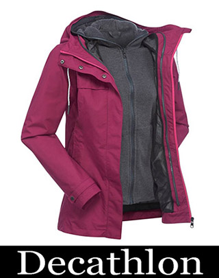 Jackets Decathlon 2018 2019 Women's New Arrivals 8